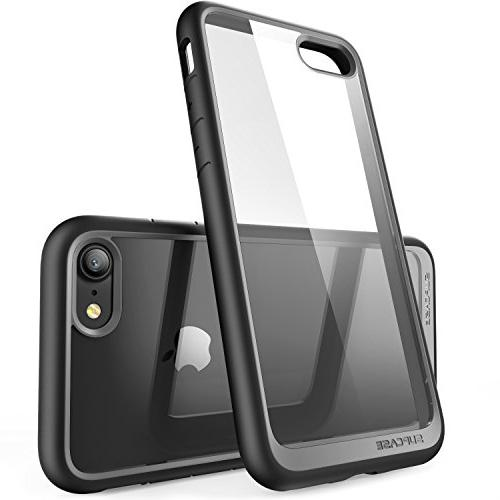 iPhone 7 8 Case, SUPCASE Beetle Premium Hybrid Protective Clear Apple iPhone / iPhone 8