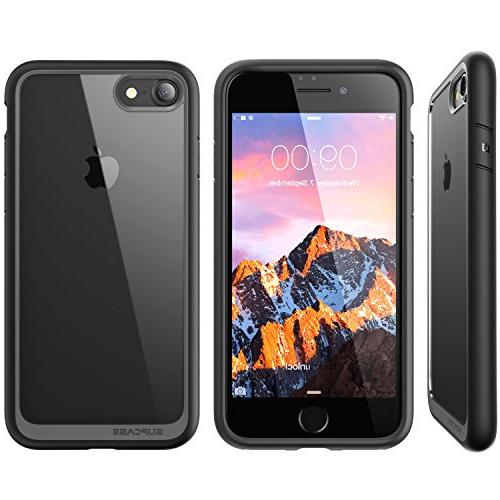 iPhone 8 Case, SUPCASE Beetle Protective Case Apple iPhone 2016