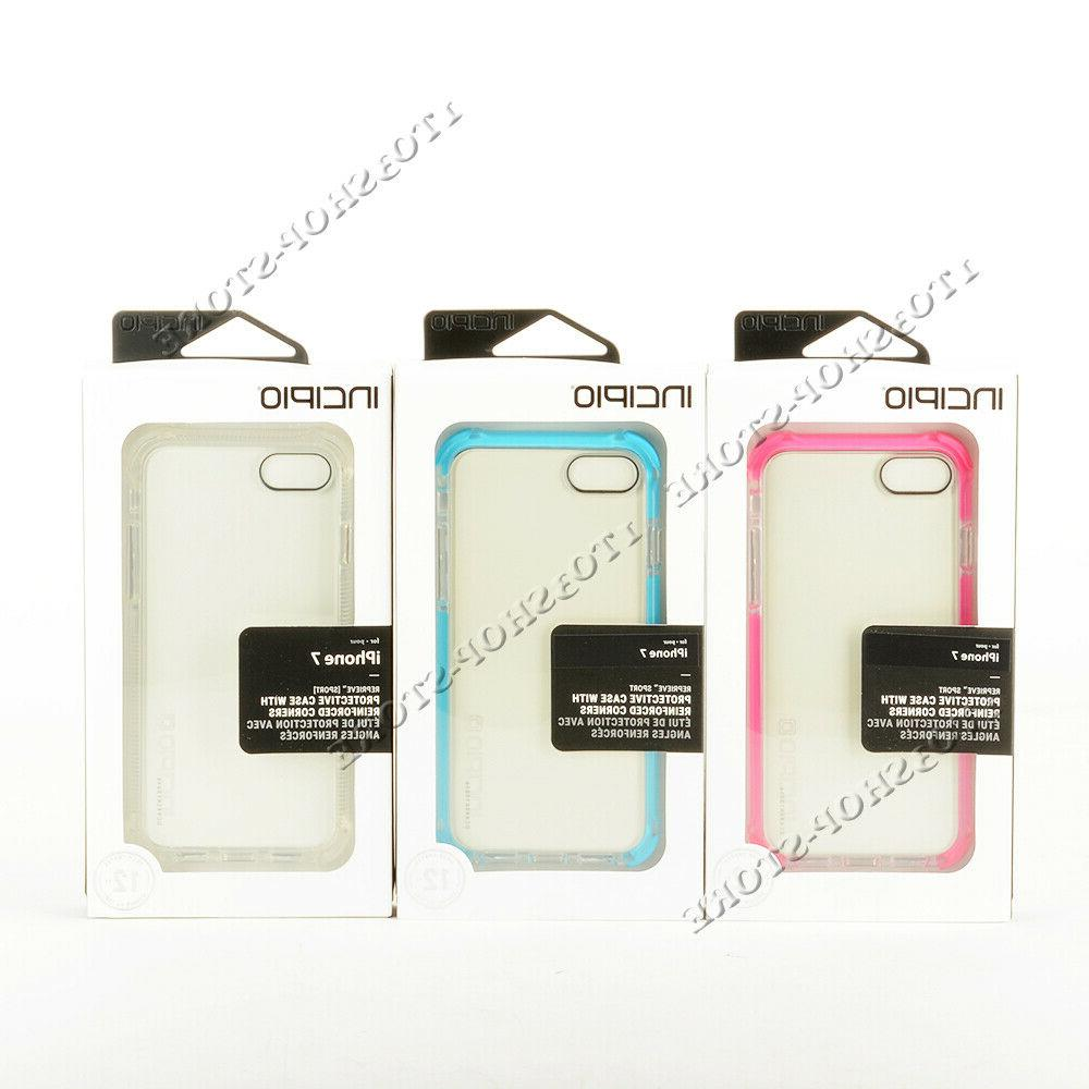 Incipio iPhone iPhone Protective Cover Shock Absorbing Case