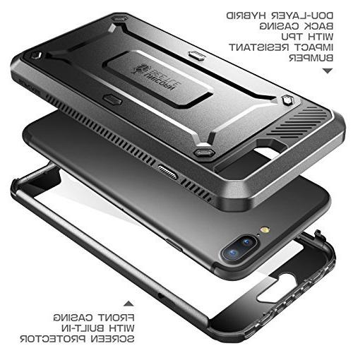 SUPCASE Plus Case, 8 Case, Series Rugged Case with Protector for iPhone Plus Plus