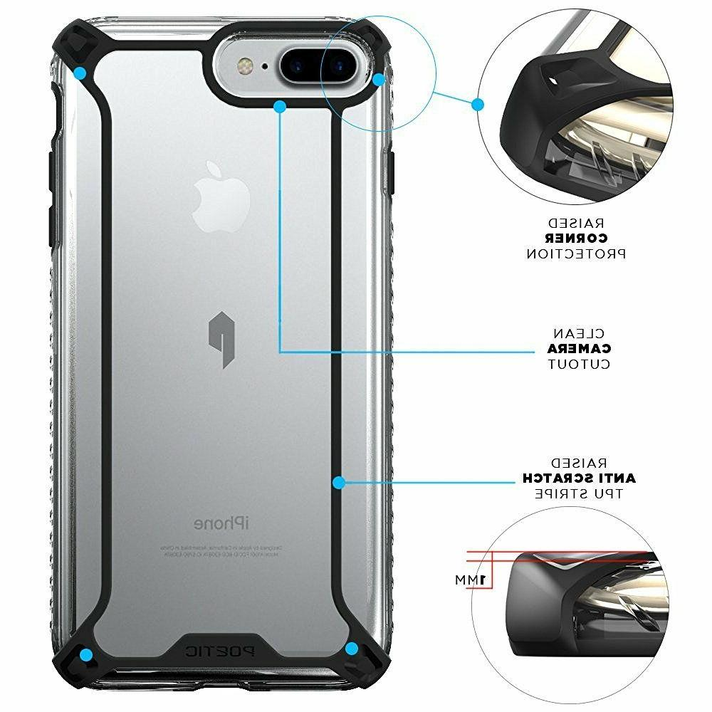 For / iPhone TPU】Bumper Poetic Affinity