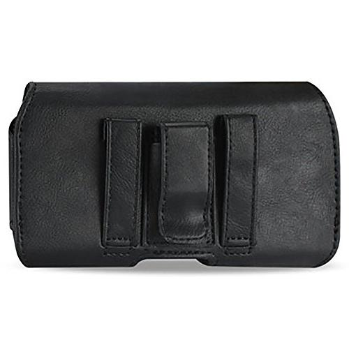 iPhone iPhone 7 Belt Case Clip, Leather Belt Holster Pouch Sleeve