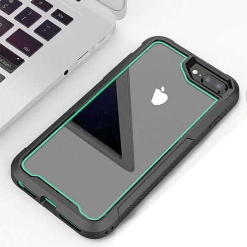 6s Duty Hybrid Shockproof Phone Cover