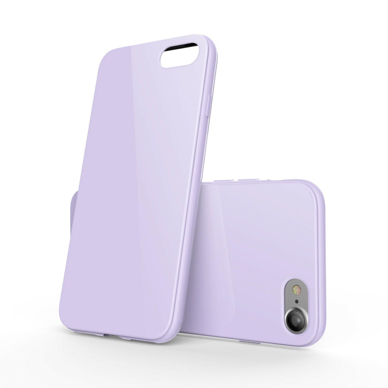 iPhone iPhone Plus Soft Shockproof Silicone Gel TPU Cover