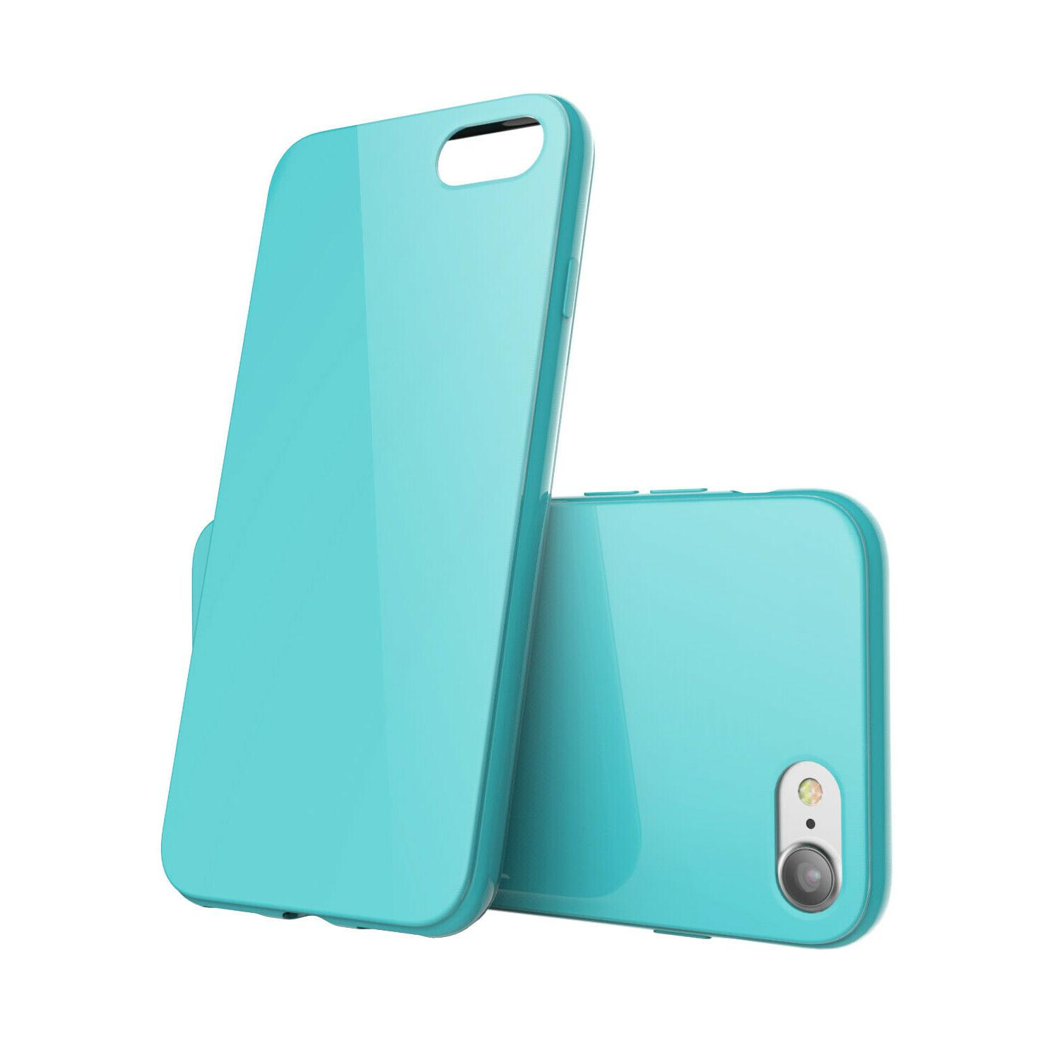 iPhone Case 7 6S Plus XS XR Cover