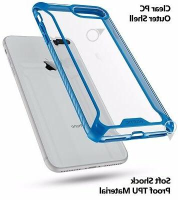 For Rugged Shockproof TPU Cover