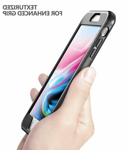 For iPhone 8 iPhone Case Poetic Shockproof Cover Protector