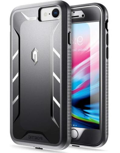 For iPhone 8 iPhone Case Shockproof Protector