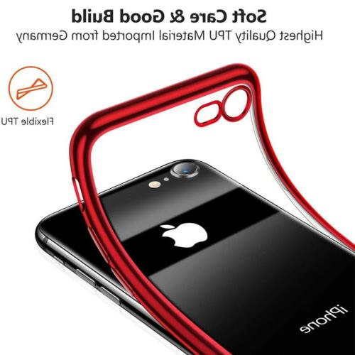 For XR 8 X Soft Fit Cover