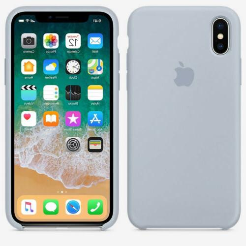 For Apple XR Max 8Plus Original Luxury Case