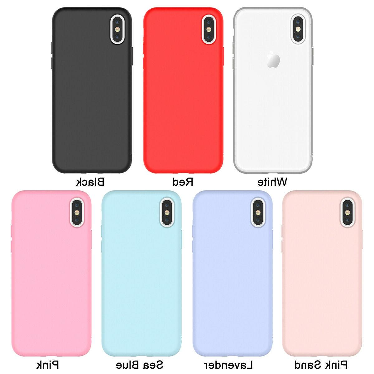 For 12 12 Max XS 8 Plus Soft