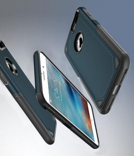 Protective Shockproof Hybrid Case XS Max XR 7 8