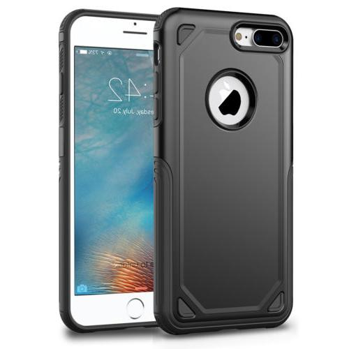 Protective Hybrid phone Case Cover XS Max X 7 8