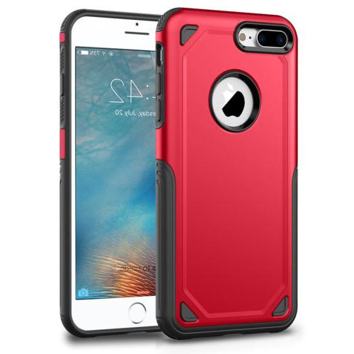 Protective Case For iphone XS Max 7 8 Plus