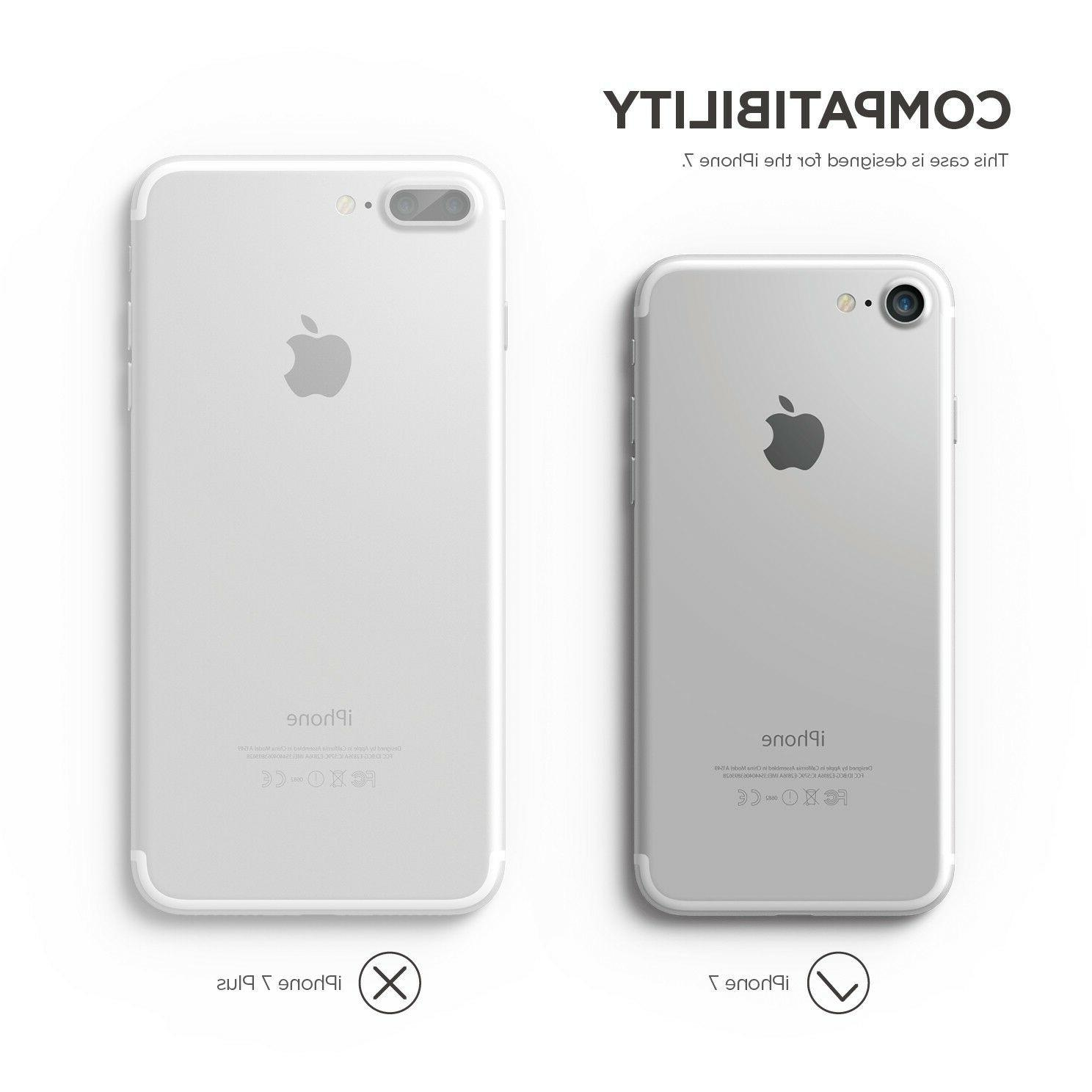 iPhone7 Glide 3 1 Screen Film Strong
