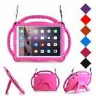 Kids Safe EVA Shockproof Handle Stand Case Cover For iPad 5