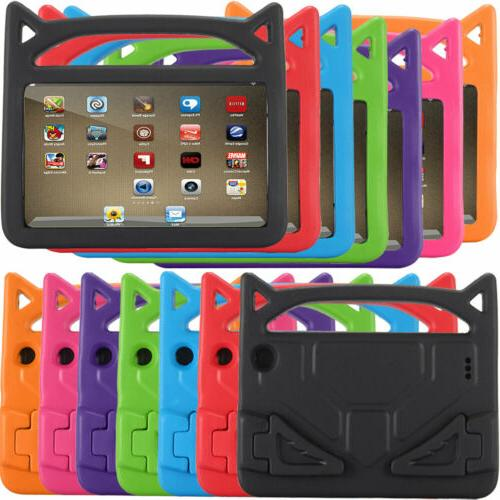 Kids Shockproof Case For Kindle Fire HD 2017 7th
