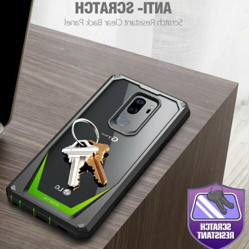 Poetic® ThinQ Shockproof Hybrid TPU Case Cover