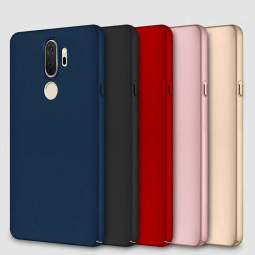 For LG G7 G6 Ultra Shockproof Skin Phone