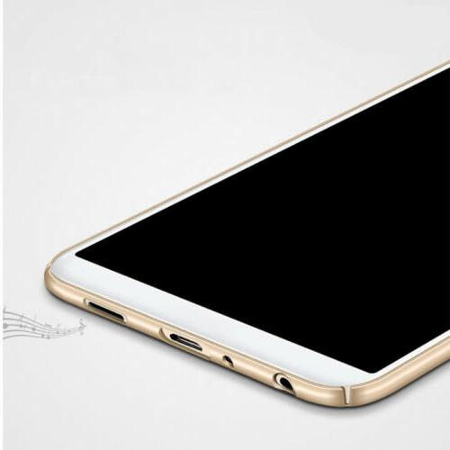 For ThinQ G6 G5 Case Ultra Thin Skin Cover
