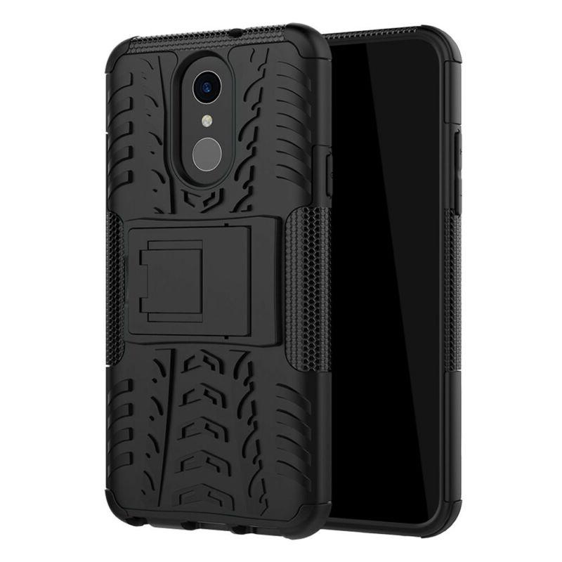 For LG Q7/Q7 Case Shockproof Armor Rugged Case