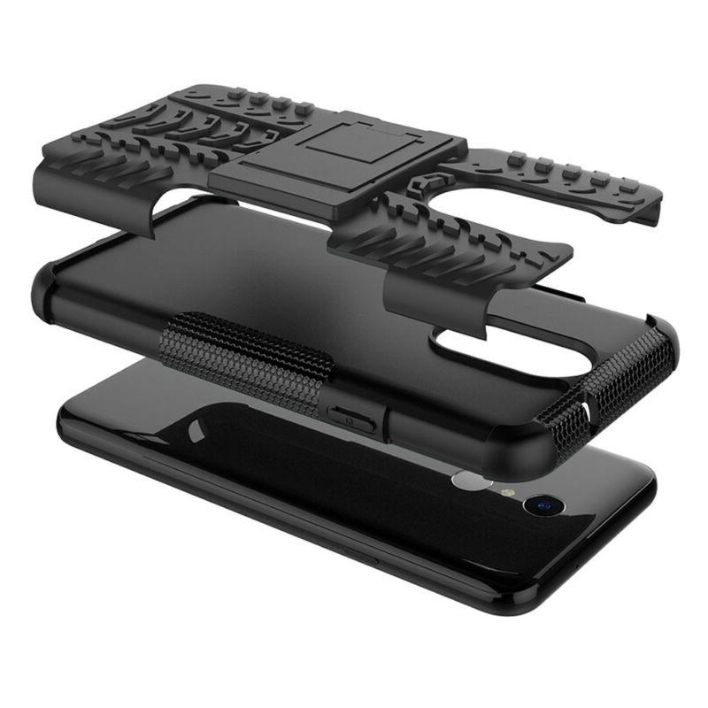 For LG Case Armor Rugged