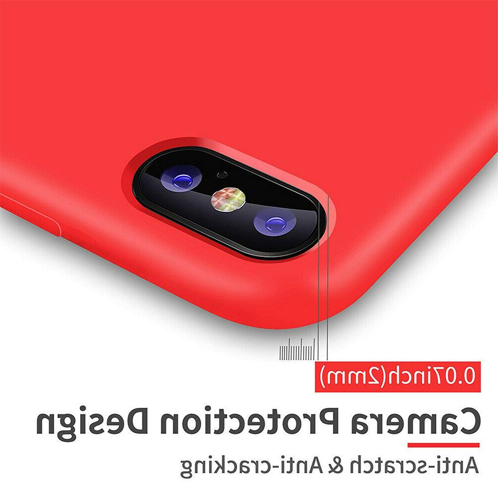Luxury Case For iPhone 11 XR MAX X Plus Genuine