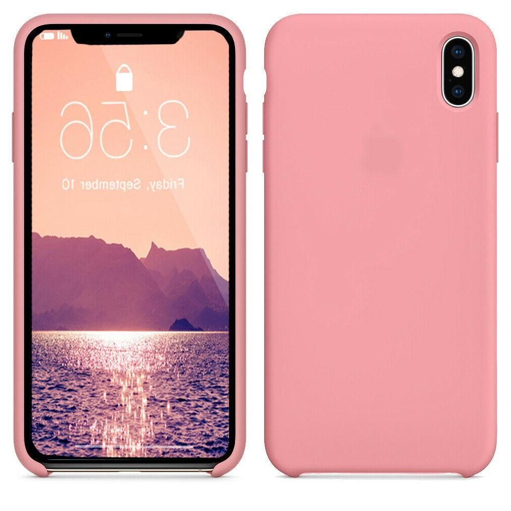 Luxury Case iPhone 11 Pro MAX XR XS X Plus Genuine