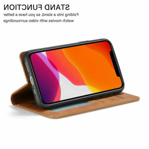 Magnetic Case 11 Pro XS X 8 6S Cover