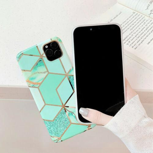 Marble For 11 XS 8Plus ShockProof