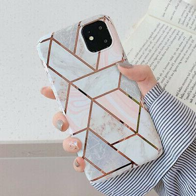 Marble Cover iPhone 11 Pro Max XS 7 ShockProof