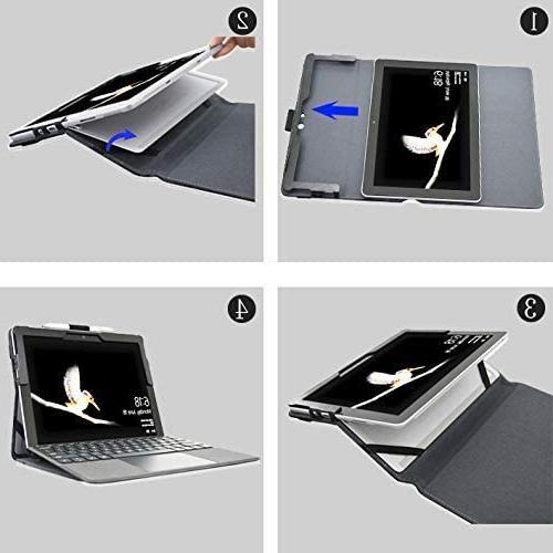Acdream Microsoft Surface 7 Case, Angle Viewing With