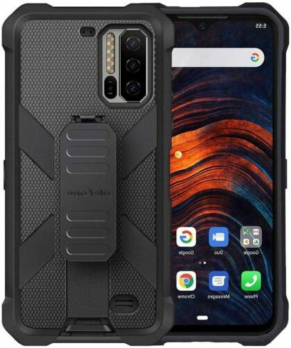 multifunctional protective phone case for armor 7