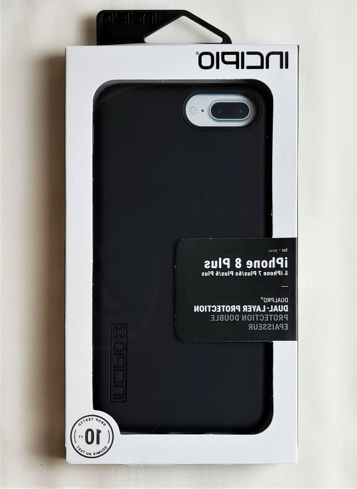 new dualpro dual layer case for iphone