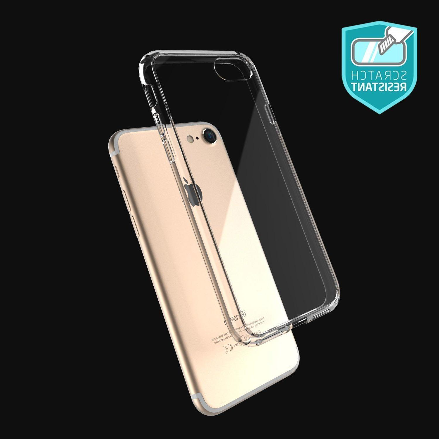 New Apple 8 7 Case Bumper Shockproof Cover