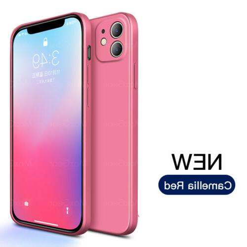 New Liquid For iPhone 11/Pro/pro XR shockproof Cover