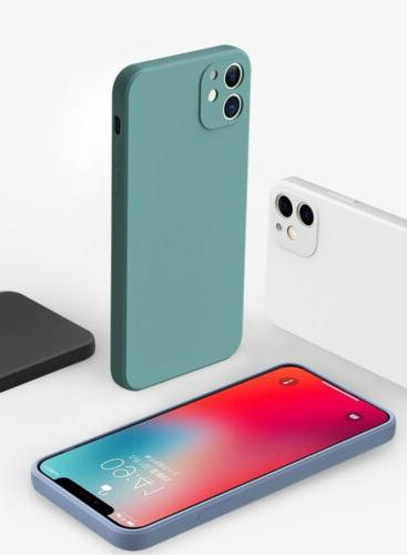New Liquid Silicone For XR SE Max shockproof
