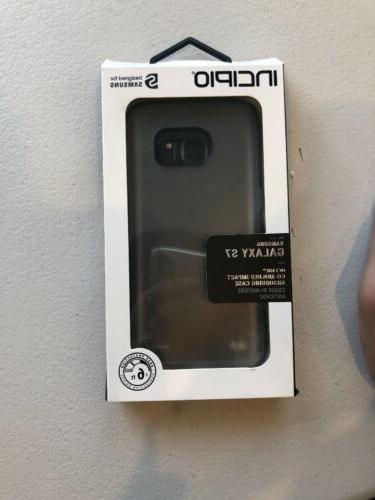 Incipio Octane Case for S7 Frost / Gray