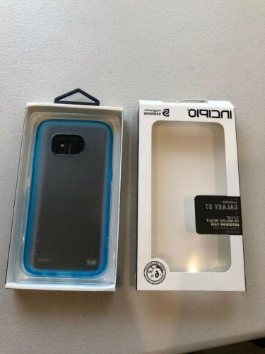 Incipio Impact Absorbing Case for Frost Blue