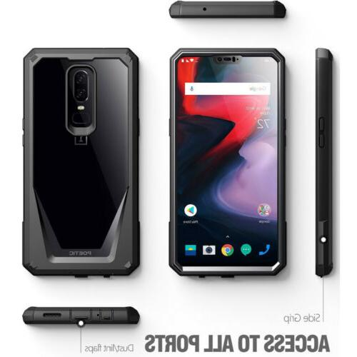 OnePlus OnePlus 7 Pro Rugged Cover