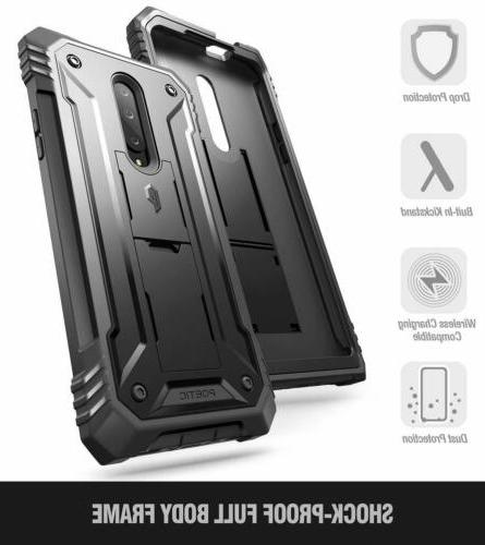OnePlus Case,Poetic® Armor Heavy Cover