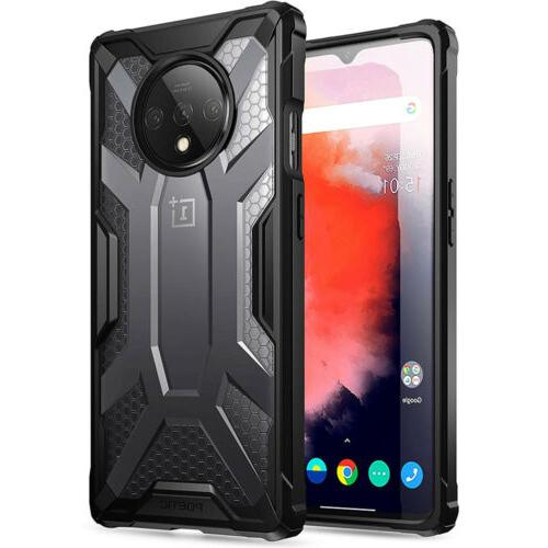 OnePlus 7T  Case Poetic  Impact Resistant Shockproof Cover B
