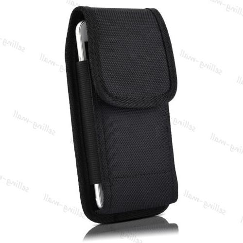 Outdoor Carrying Cell Belt Case Pouch USA
