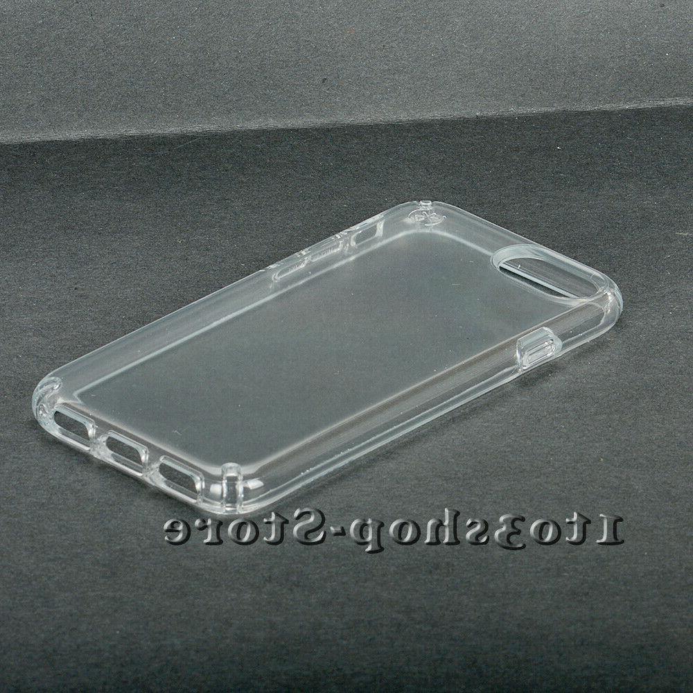 Speck Presidio Stay Case for iPhone iPhone iPhone Clear
