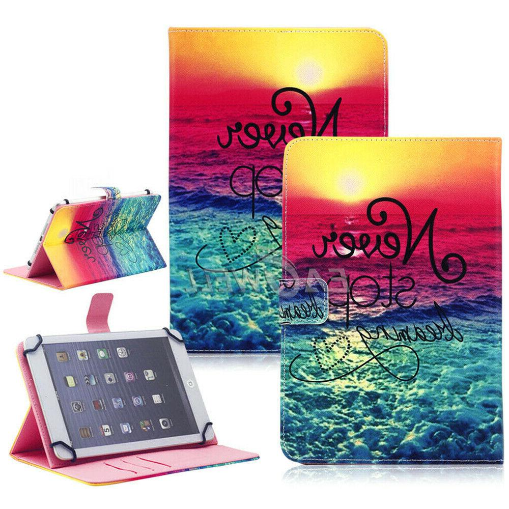 New Android Tablets Universal Case