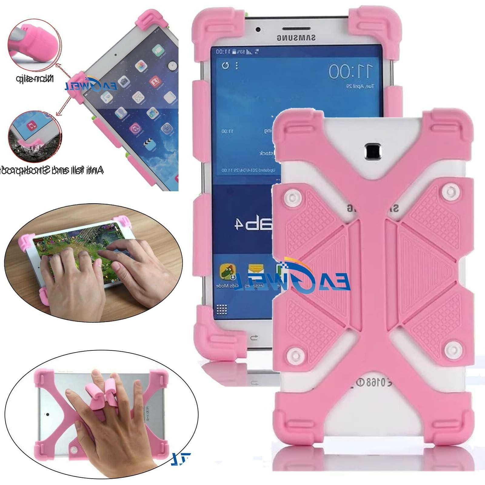 For Voyager Inch 16GB Shockproof Gel Cover