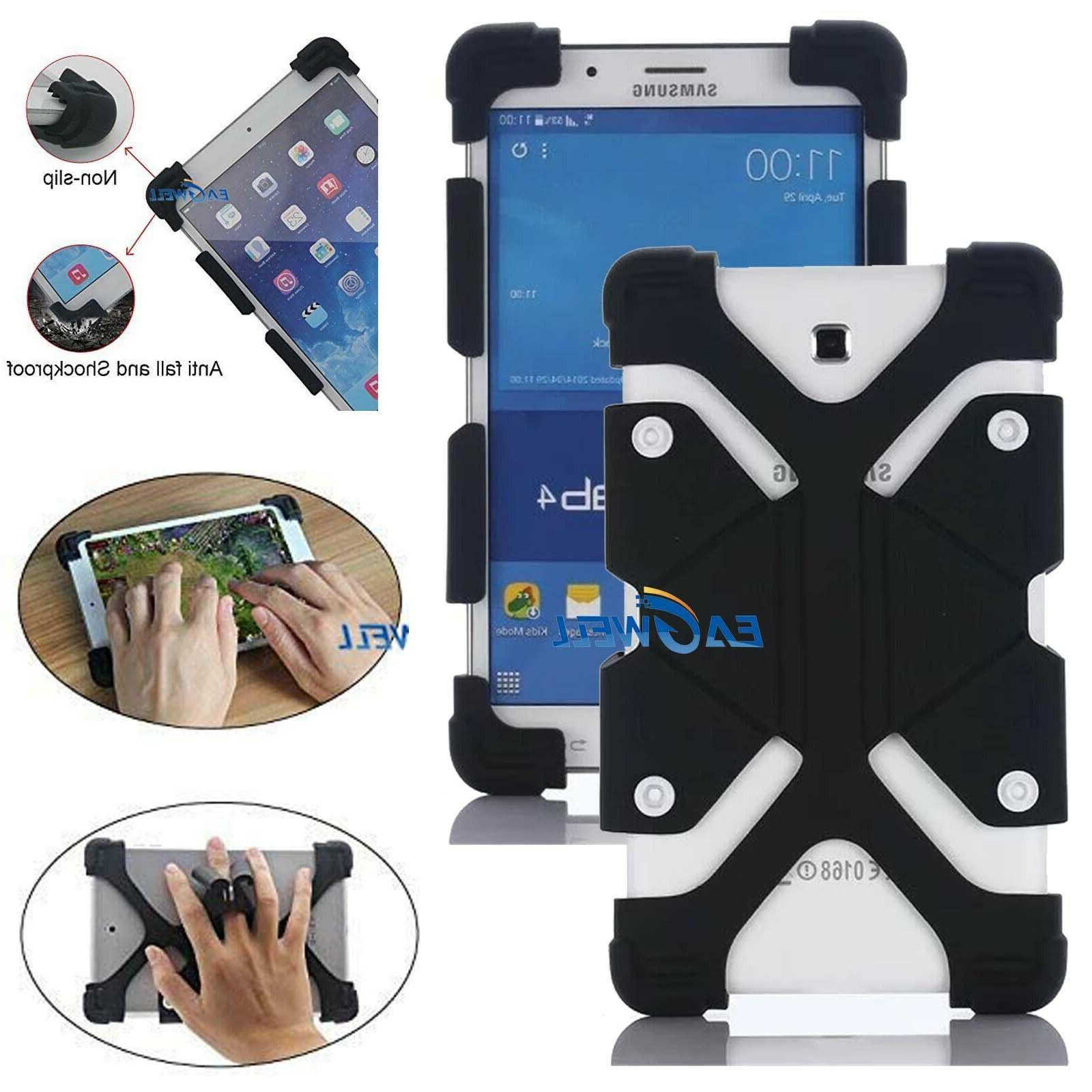 Inch 16GB Universal Shockproof Cover