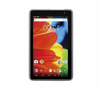 for RCA Voyager RCT6873W42 Android Tablet Release TPU Gel Case Cover