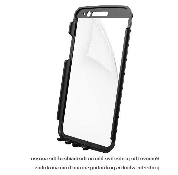 REFINED SHOCKPROOF RUGGED Tank +BUILT-IN SCREEN