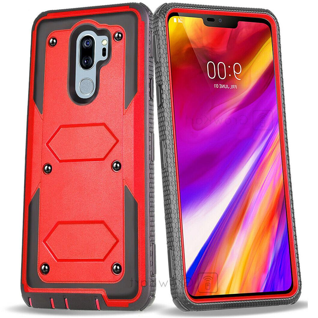 REFINED ARMOR SHOCKPROOF Tank +BUILT-IN PROTECTOR